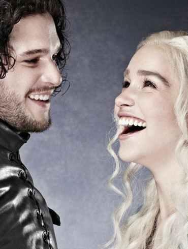"PARA TUDO! TODO o enredo da 7ª temporada de ""Game of Thrones"" pode ter sido revelado 34"