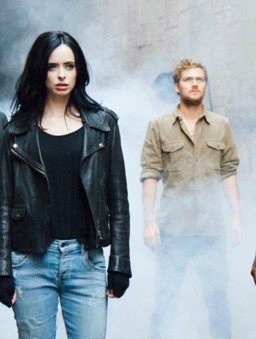 Hulu está disposta a reviver séries da Marvel que foram canceladas pela Netflix! 19