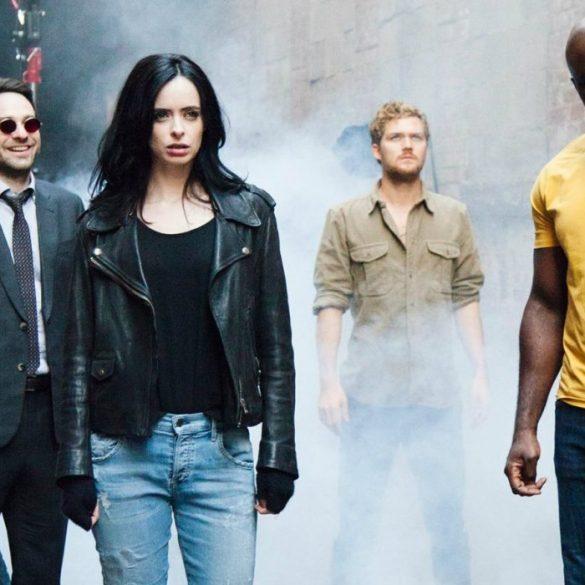 Hulu está disposta a reviver séries da Marvel que foram canceladas pela Netflix! 25