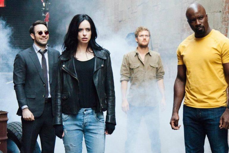 Hulu está disposta a reviver séries da Marvel que foram canceladas pela Netflix! 23