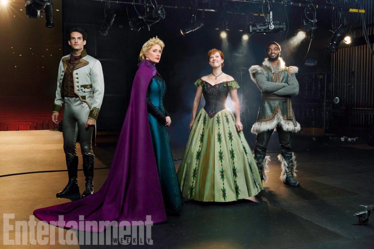 Frozen | Confira o trailer oficial do musical da Broadway 17