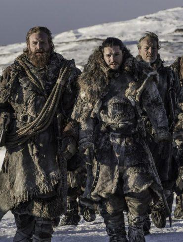Um dia na vida de quem não assiste Game of Thrones 24