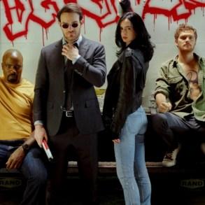 Hulu está disposta a reviver séries da Marvel que foram canceladas pela Netflix! 22