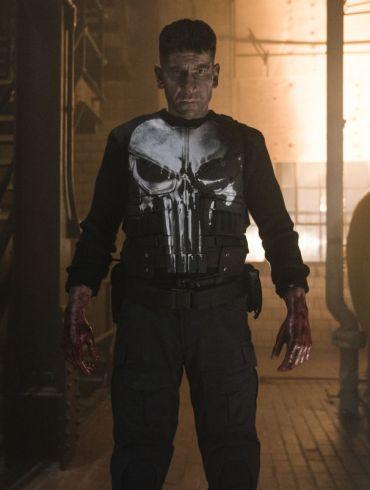 O Justiceiro - Jon Bernthal quebrou a mão e chegou a ficar inconsciente durante as filmagens da segunda temporada! 19
