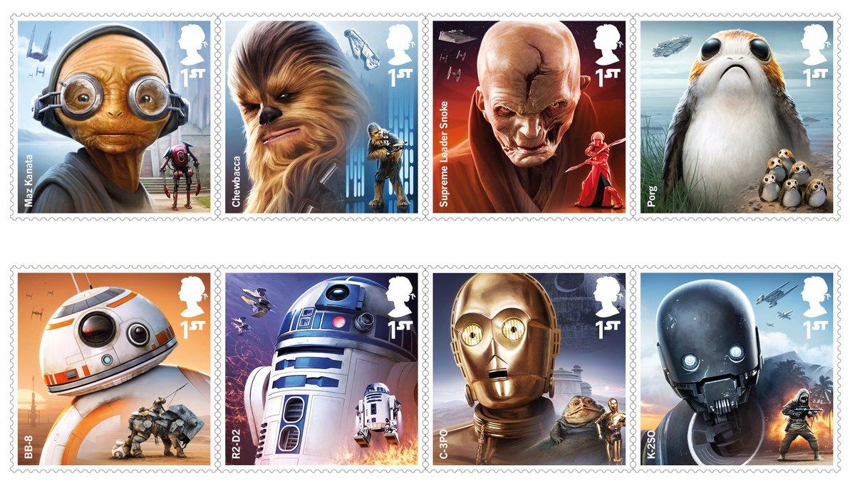 Os Últimos Jedi | Novas imagens promocionais são reveladas — Star Wars