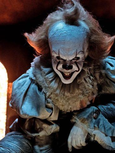 Mais uma história de Stephen King vai para os cinemas 29