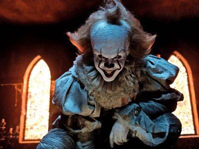 'It - A Coisa' faz a maior bilheteria de estreia de um filme de terror da história 13