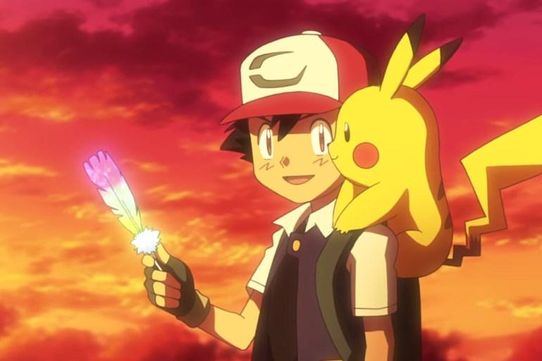 Divulgados pôsteres chineses de Detective Pikachu. 27