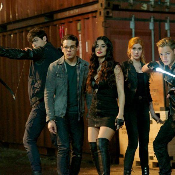 Shadowhunters: 3ª temporada ganha trailer e 10 episódios extras 16