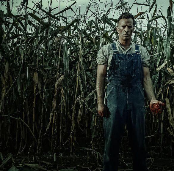 O Nevoeiro, nova série de TV baseada em obra de Stephen King ganha trailer e cartaz 38