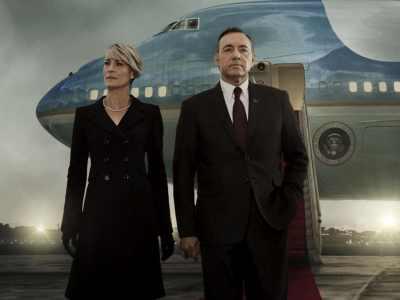 """Netflix suspende gravações da 6ª temporada de """"House of Cards"""" 15"""