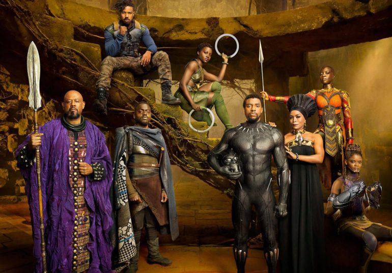 'Pantera Negra': assista ao novo trailer do filme 16
