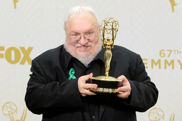 Game of Thrones - Autor promete que vai terminar de escrever todos os livros! 18