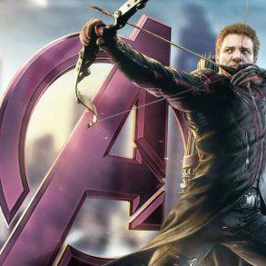 Vingadores 4 | Gavião Arqueiro usa novo traje em fotos do set 18