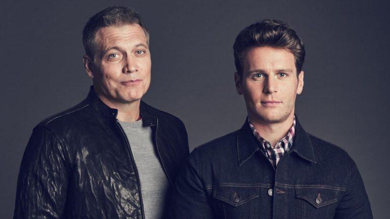 David Fincher quer cinco temporadas para Mindhunter! 16