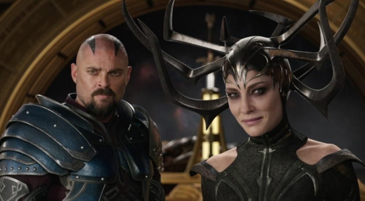 Thor: Ragnarok   Crítica 18