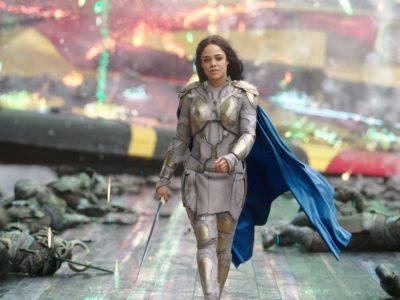 Roteiro de Thor: Amor e Trovão já está finalizado 20