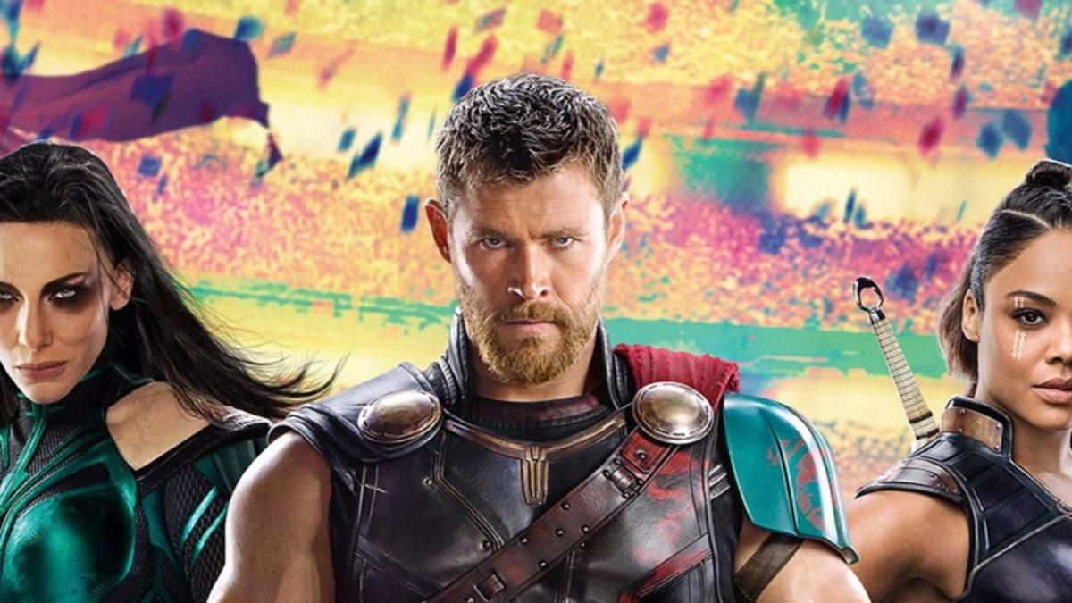 Thor: Ragnarok   Crítica 17