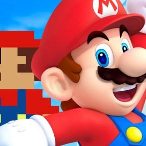 Super Mario pode ganhar filme animado pelo estúdio de Meu Malvado Favorito 19