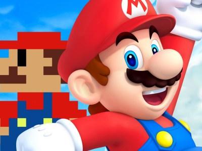 Super Mario pode ganhar filme animado pelo estúdio de Meu Malvado Favorito 13