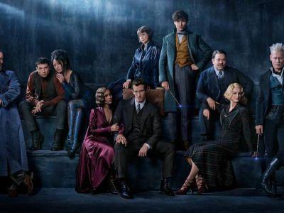 'Animais fantásticos: Os crimes de Grindelwald': Sequência de filme derivado de 'Harry Potter' ganha título e imagem 32