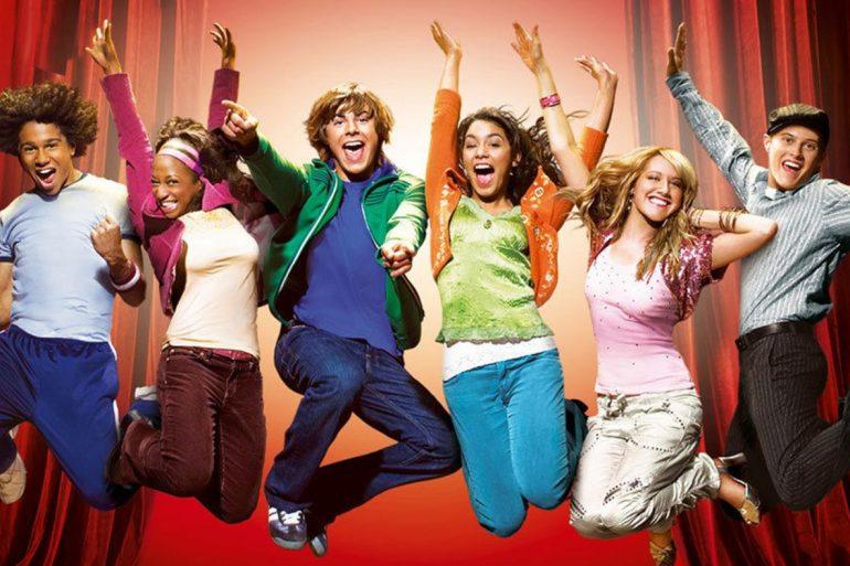 Disney planeja séries de High School Musical e Marvel para seu novo serviço de streaming 25