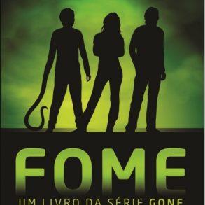 Resenha: Gone - Fome, Michael Grant 20