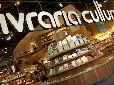 Livraria Cultura pode ter falência decretada ainda nesta semana 26