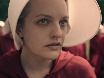 The Handmaid's Tale   Confira as primeiras imagens da 2ª temporada da série 15