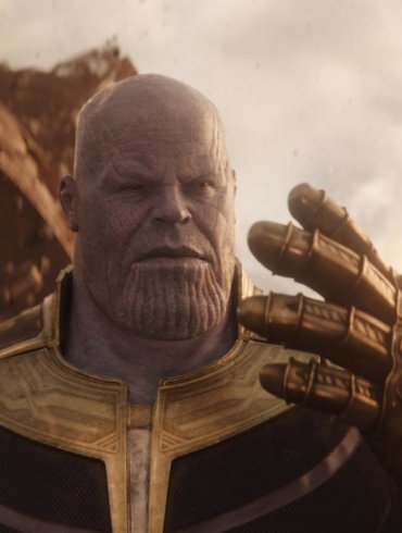 Vingadores: Guerra Infinita ganha trailer inédito; assista 21