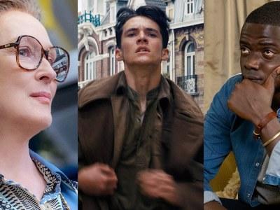 Oscar 2018 | Conheça os filmes indicados 24
