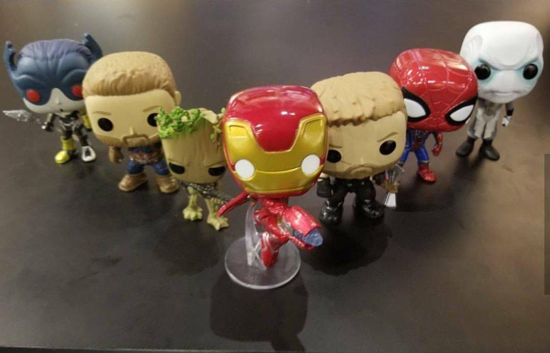 Rumores apontam que Vingadores: Guerra Infinita terá duração mais longa da Marvel