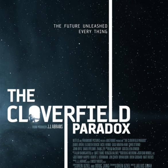 The Cloverfield Paradox | Crítica 16