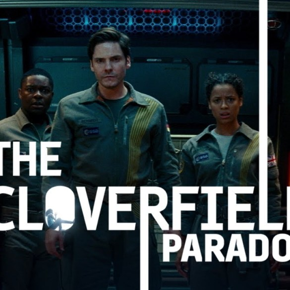 The Cloverfield Paradox | Crítica 20