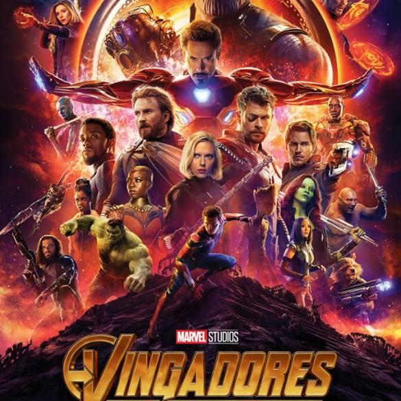 """Chris Pratt vem ao Brasil para tour de """"Vingadores: Guerra Infinita"""" 17"""