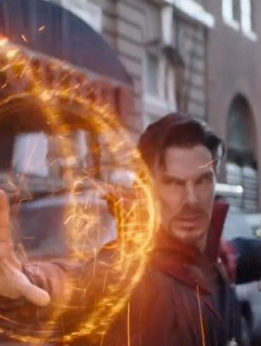 Divulgado novo Teaser de Os Vingadores 2 : A Era de Ultron 49