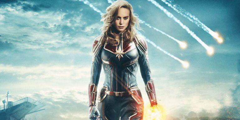 Brie Larson, a Capitã Marvel, confirma presença na CCXP 2018 16