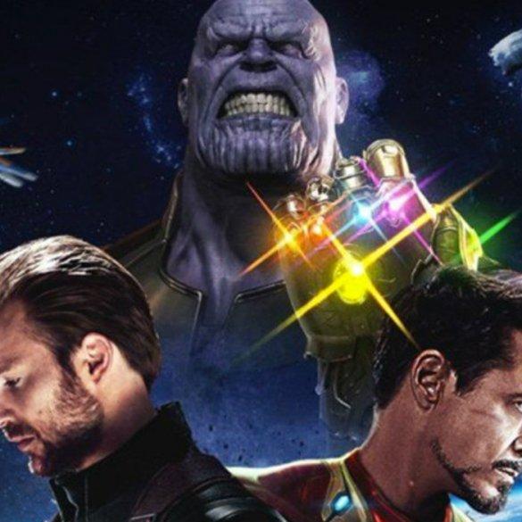 Vingadores: Guerra Infinita ganha trailer inédito; assista 16