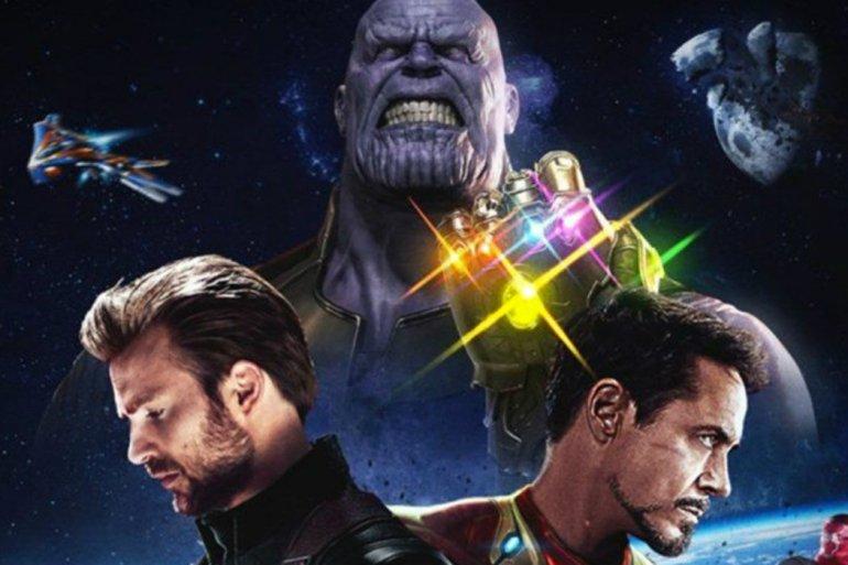 É oficial| Guardiões da Galáxia vão se encontrar com Vingadores em Guerra Infinita! 23