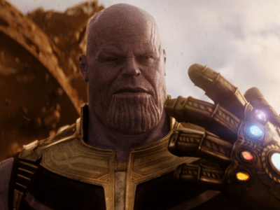 Vingadores - Guerra Infinita: Saiba qual é a cena pós-crédito 27