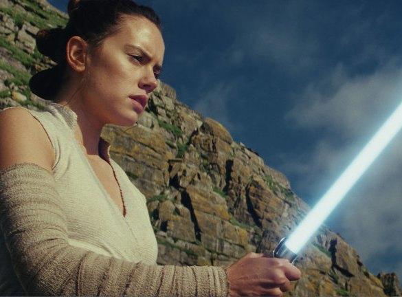 Assista todos os filmes da saga Star Wars ao mesmo tempo! 23