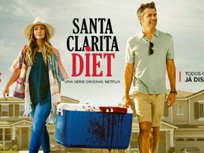Santa Clarita Diet 2° Temporada | Crítica da Série 13