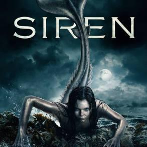 """Conheça """"The Siren"""", a nova série de sereias do canal Freeform 21"""