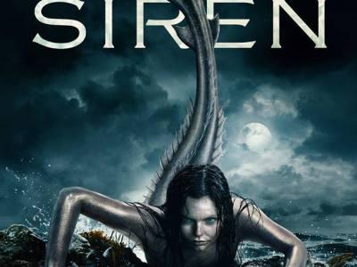 """Conheça """"The Siren"""", a nova série de sereias do canal Freeform 14"""