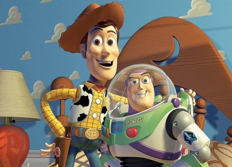 Toy Story 4 - Disney anuncia oficialmente a data de estreia do filme! 16
