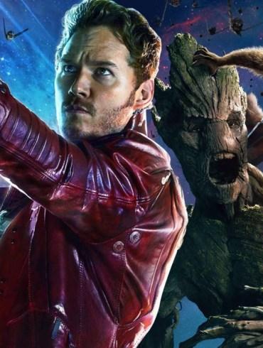 Guardiões da Galáxia Vol. 3 é confirmado pela Marvel 48