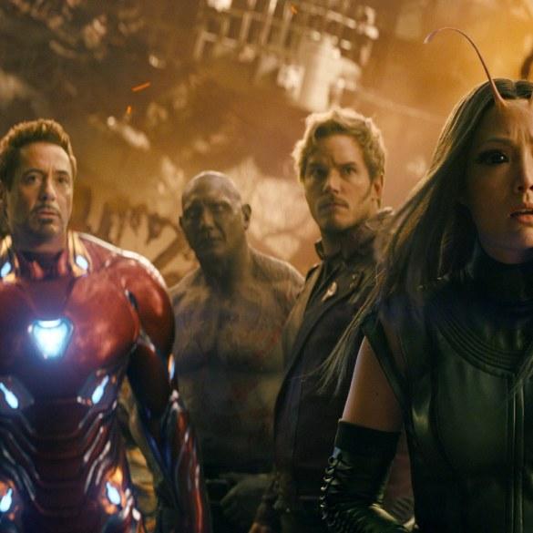 O Que Vingadores: Guerra Infinita Representa Para o Futuro do MCU? 26