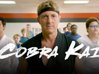 Cobra Kai 1° Temporada | Crítica da Série 18
