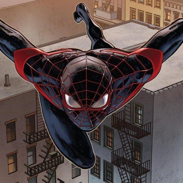 Homem-Aranha no Aranhaverso | Novo trailer da animação deve ser lançado em breve 32