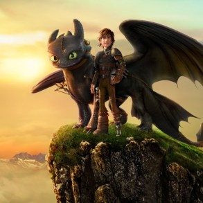 Hora de Aventura e Como Treinar seu Dragão vão deixar o catálogo da Netflix 21